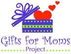 Gifts for Moms logo